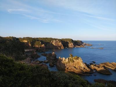 紀州2021早春旅行記 【13】串本およびその周辺2(紀伊大島)