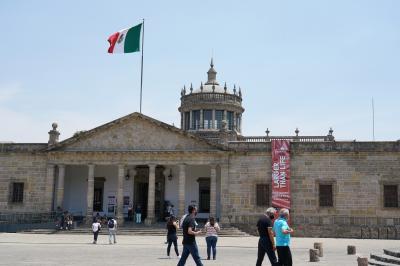 メキシコ グアダラハラ(Guadarajara)とテキーラ村(Tequila)観光 2021年4月
