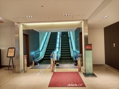 2021プラチナ修行3 ANA Suite Loungeと沖縄南部ドライブ