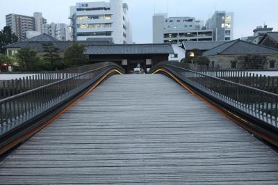 長崎旅行&ちょこっと福岡<7>夜の出島を散策!編