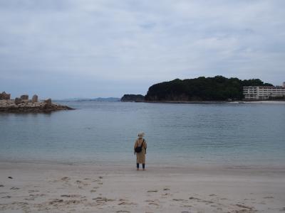 高野山から白浜も遠かった! 母娘 和歌山2泊3日の旅 ②