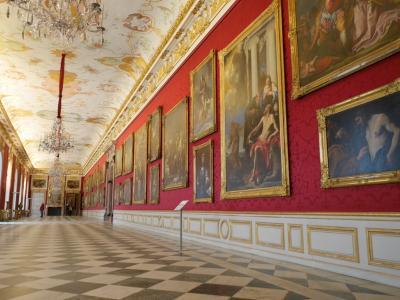 芸術の都でアートを堪能する、ややマイナーだが見応え充分の美術館 / ミュンヘンのおすすめ美術館 2