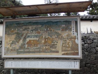京都 京田辺 一休寺概要(Ikkyuji Temple. Kyotanabe, Kyoto, JP)