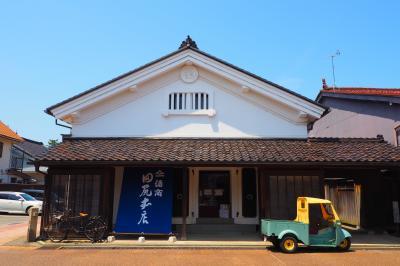 2021年初夏 北陸(石川・富山)古都と運河の街をのんびり巡る1泊2日(2日目:富山)