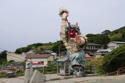 八幡平のドラゴンアイとナマハゲを巡る旅 Ⅵ(4日目-1)