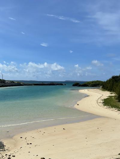 宮古島旅行「コロナ緊急事態宣言+天気予報はずっと雨」