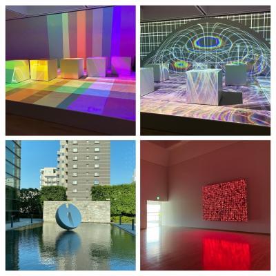 2021緊急事態宣言中~再開された東京都現代美術館へ