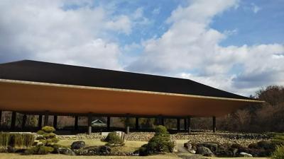 神勝寺とベラビスタ スパ&マリーナ尾道 2020年(1)