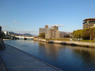 広島・山口 歴史を辿る旅 (1)錦帯橋~宮島~広島