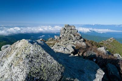 一番楽に金峰山に登るコース