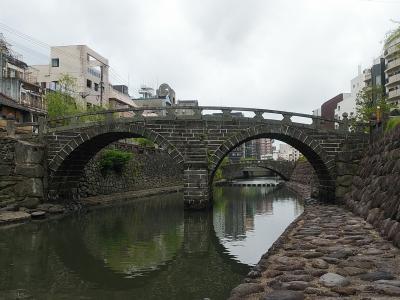 九州北部2021GW旅行記 【1】長崎1