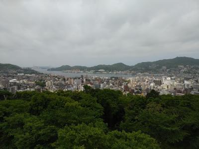 九州北部2021GW旅行記 【2】長崎2