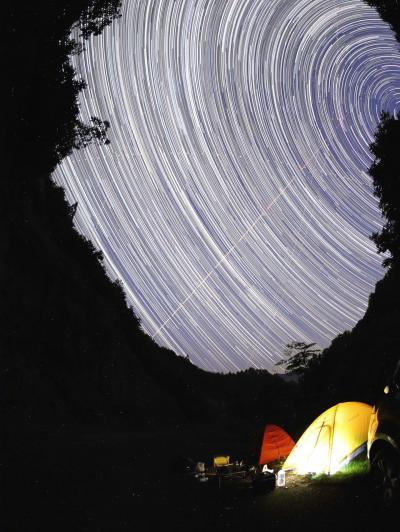 東北遠征(山登り)のやり直し その2 新潟県・御神楽山