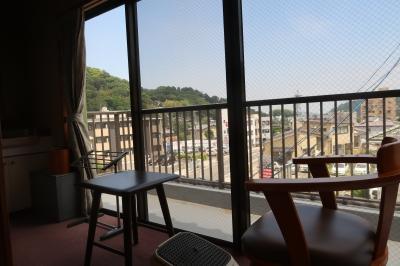 ふらっと湯河原温泉 旅館グリーン荘に宿泊して22時間まったり過ごす