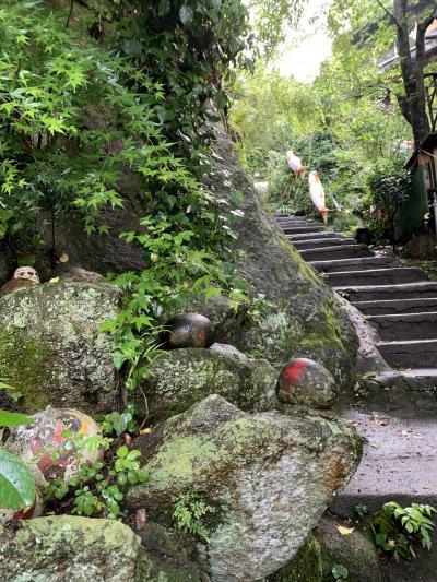 広島市街と尾道に行く 岩国・広島の旅