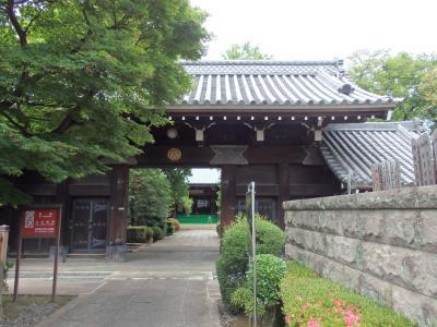 世田谷散策(5) 西太子堂~三軒茶屋~山下