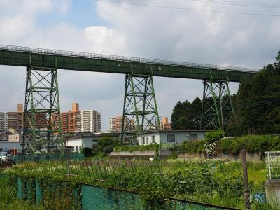 サブスクで行く横浜散歩 #15鶴ヶ峰・帷子川中上流域
