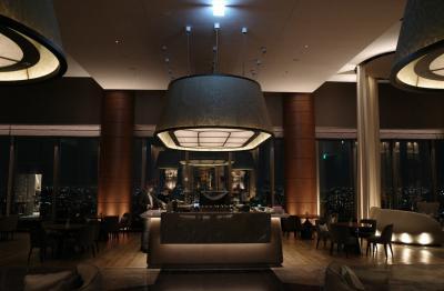 宿ログ|フォーシーズンズホテル東京大手町(2021年)