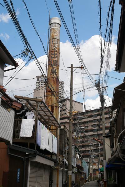 大阪西成に新しい風よ吹け「新今宮サウス」滞在記