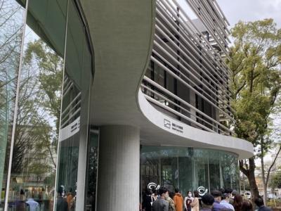 板橋区立中央図書館リニューアルオープン