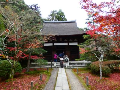 京都 京田辺 一休寺本堂他(Ikkyuji Temple Main Hall, Kyotanabe, Kyoto, JP)