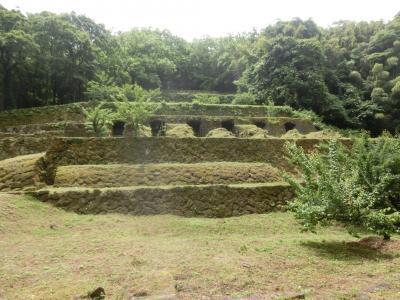 2021夏 山陰1:初の島根県訪問、まずは世界遺産の石見銀山へ