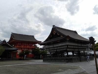 車なし!一人旅!京都~込み合っていない京都は初ですΣ(゚Д゚)~②