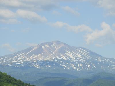 2021年6月 どこかにマイル第10弾 北海道 その3 旭岳