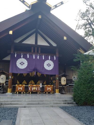 2021 7月 長女結婚式 久々東京 一泊5人旅 ②