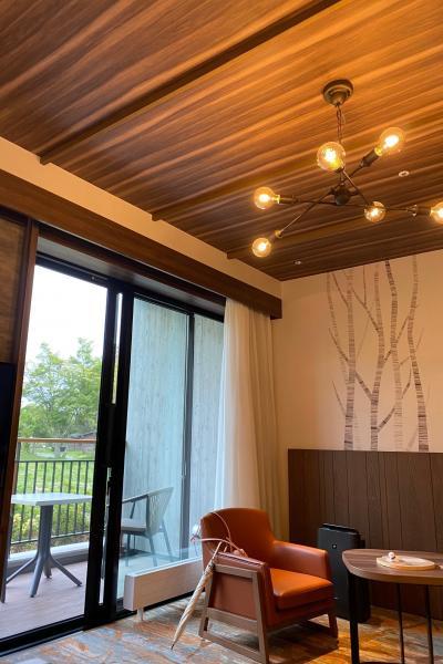 軽井沢プリンスホテル ウエスト ~新客室棟『プレミアム・ウィング』に宿泊~
