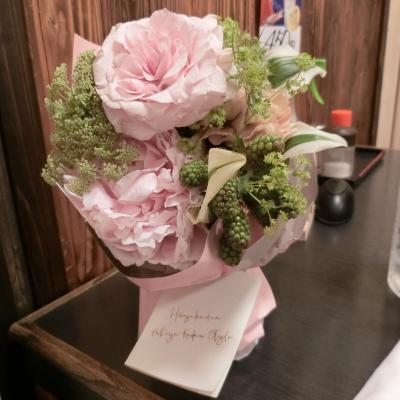 2021.5 DISCOVER-JAPANニッポン再発見 Birthday Trip to SHIMOKITA 下北半島