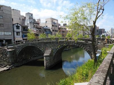 九州北部2021GW旅行記 【4】長崎4