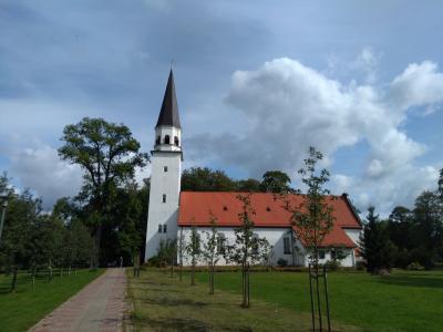 Day4 RigaからSigludaへ