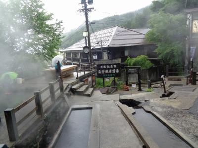 ゴンママがお友達と3人で、長野県の温泉三昧へ3泊4日の旅 2日目~3日目 上巻。