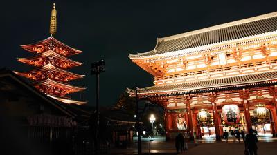 東京出張(御宿 野乃)2日目【GOTOトラベルNO42,43,44】