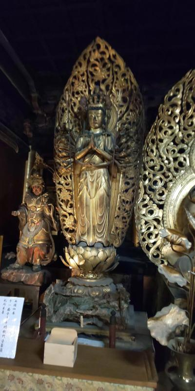 2021年6月 大阪日帰り旅行 西国三十三所 第4番  施福寺