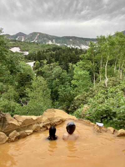 6・8歳連れ、上富良野&美瑛を再訪、週末旅行