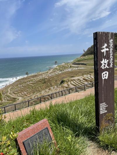 輪島から金沢へGO