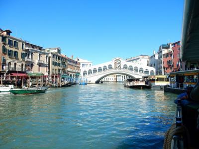 イタリア一人旅 ヴェネツィア イタリア旅行には外せない