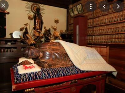 2021年6月 京都日帰り旅行 西国三十三所巡礼の旅 第20番 善峯寺、第21番 穴太寺