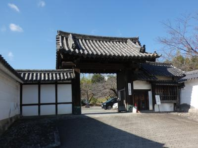 京都 山科 小野 勧修寺(Kajuji Temple, Ono, Yamashina, Kyoto, JP)
