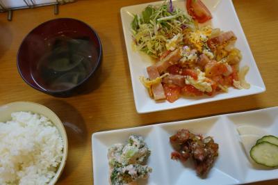 20210625-4 加茂 加茂駅近くでお昼いただけるとこ…蒼にお邪魔します
