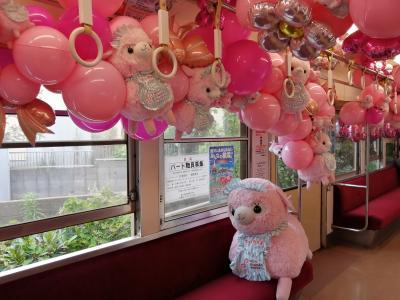 '21 千葉さんぽ 銚子電鉄1 銚子駅~観音駅(さのや、丼屋七兵衛)~仲ノ町駅