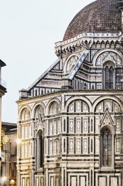シニアのイタリアの旅[6] フィレンツエ(2)