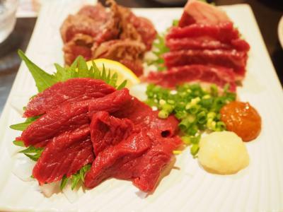 会津にあいばせNo.1<会津若松1>やまびこに乗って初めての福島県へ 「こだわりやま」でおいしい会津の郷土料理を楽しもう