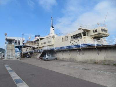 函館市青函連絡船記念館「摩周丸」をかつてを思い出しながら見学