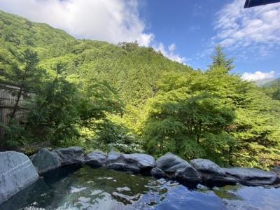 檜の宿 水上山荘