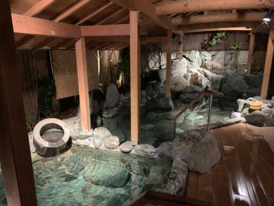 下部温泉_Shimobe Onsen 夏は『ぬる湯』!平安時代に開湯し、信玄の隠し湯として栄えた温泉