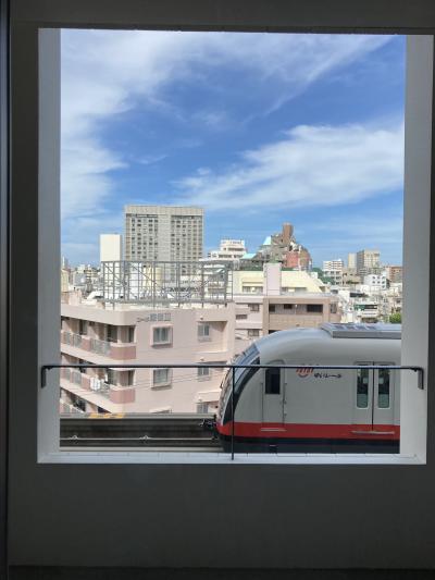 6・8歳連れ、沖縄逸の彩リゾート満喫2泊3日