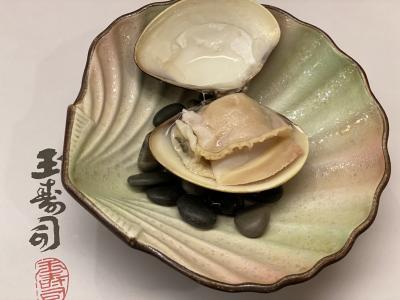 「玉寿司」で美味い寿司を食べるために桑名へ
